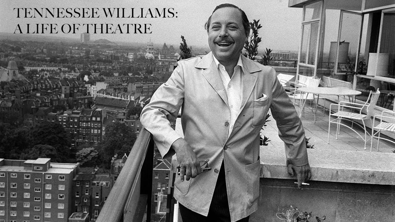 tennessee williams a life of theatre