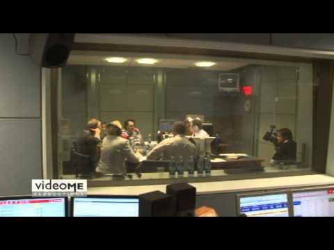 Videographer Dublin - Liveline Funny Friday  Radio RTE Radio 1 live in studio
