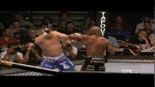 Quinton Rampage Jackson MMA Highlights [2012] NEW! (One More Road to Cross)