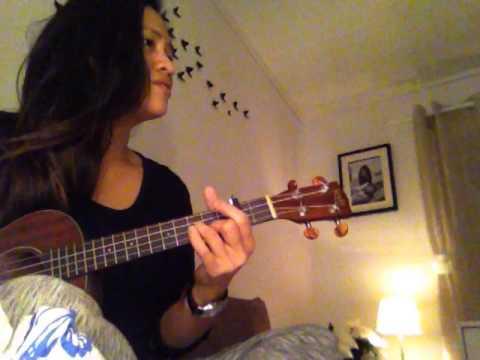 Edge Of Desire By John Mayer Ukulele Version