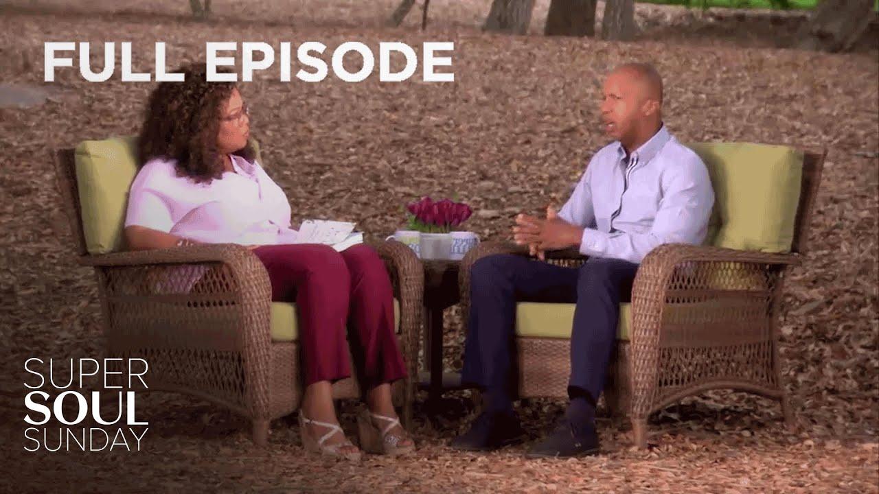 "Download Full Episode: ""Bryan Stevenson"" (Ep. 621) | Super Soul Sunday | Oprah Winfrey Network"