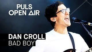Скачать Dan Croll Bad Boy Live Beim PULS Open Air 2017