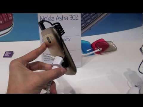 Tinhte.vn - Trên tay Nokia Asha 302