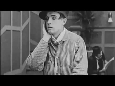 Do You love Your Wife 1919 - Silent Comedy Short - Hal Roach/Stan Laurel