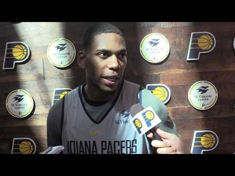 GRIII on Chemistry, Being Aggressive, Second Unit