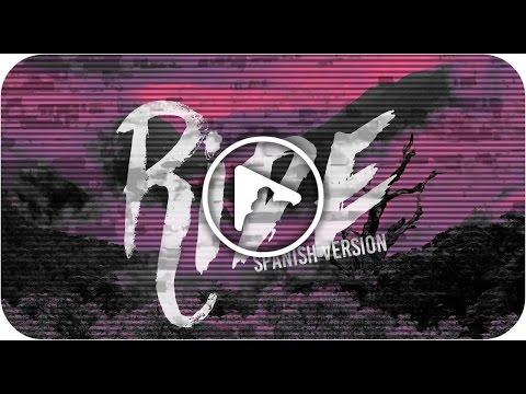 Ride (spanish version) - (Originally by Twenty...