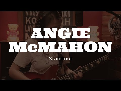 Angie McMahon - Standout