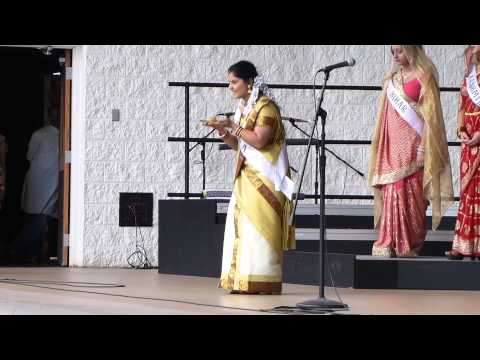 Brides of India Fashion Show