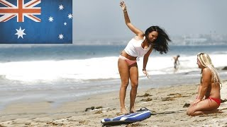 Австралия. Интересные факты об Австралии.(В этом видео Вы узнаете много интересного об Австралии. Самые большие города Австралии Сидней, Мельбурн,..., 2016-12-05T22:02:00.000Z)