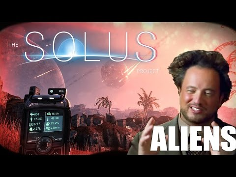 Salvemos a la Humanidad | The Solus Project | Survival Español |
