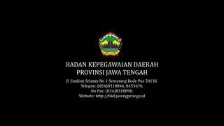 Download Video Company Profile BKD Provinsi Jawa Tengah 2015 MP3 3GP MP4