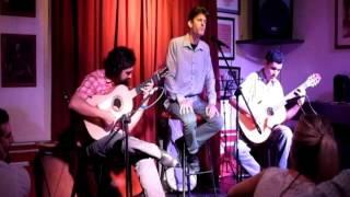 Cancion del arbol del olvido -Fulanos del tal trio-