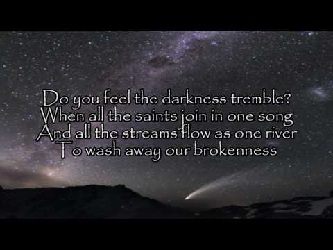 Hillsong - Did You Feel the Mountains Tremble