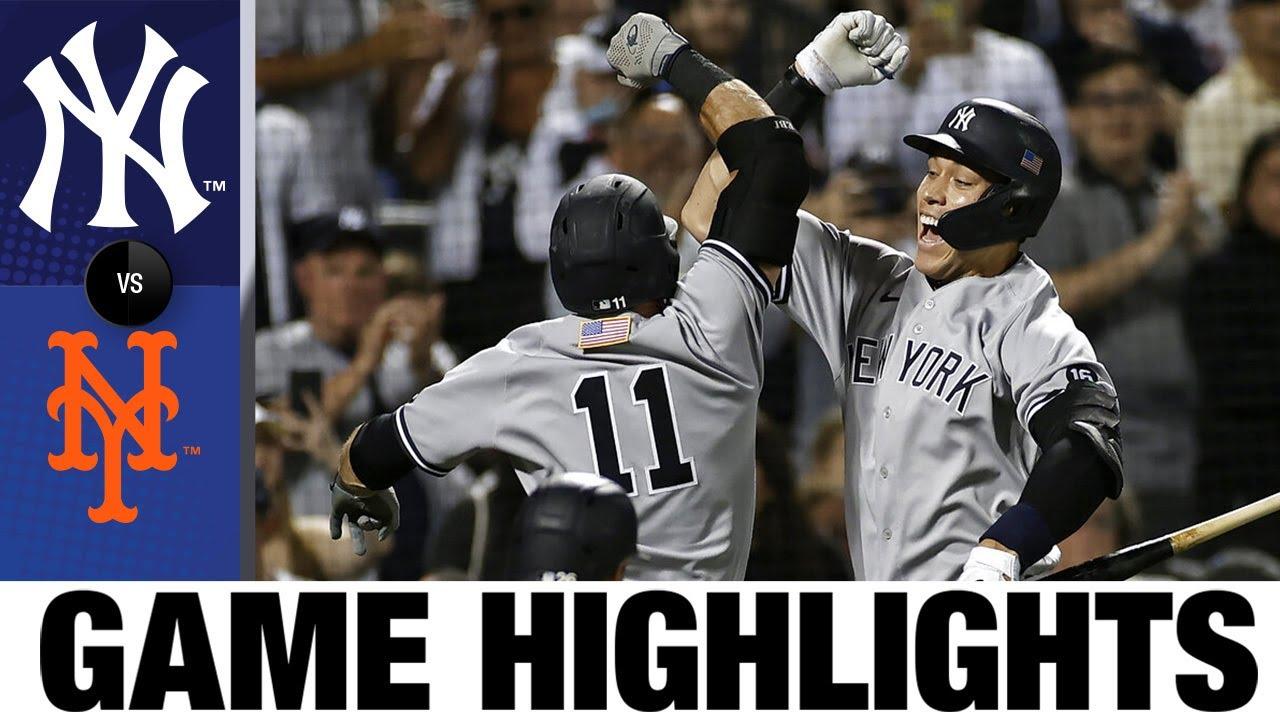 Download Yankees vs. Mets Game Highlights (9/11/21)   MLB Highlights