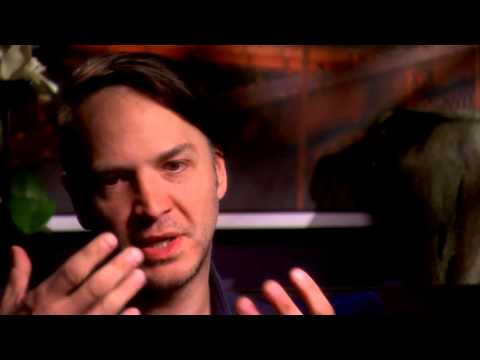 Crime Watch Daily: 'Club Kid' Michael Alig Talks About Living Sober, Helping Others - Web Extra