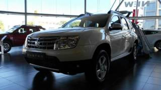 2015 RENAULT DUSTER 1.6 DYNAMIQUE Auto For Sale On Auto Trader South Africa смотреть