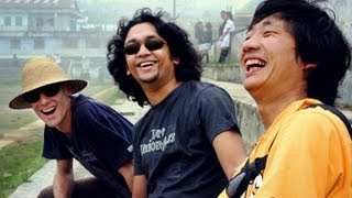 Nagaland - Journey Through the Choir of Clouds (a film by Jim Ankan)