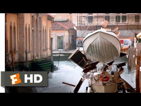 The Italian Job (1/8) Movie CLIP - The Italian Job (2003) HD