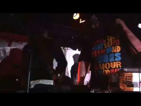 You Took Your Time - Mount Kimbie, Jonwayne & D33j (10/23/13 The Basement Columbus Ohio) mp3