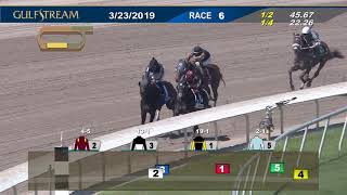 Gulfstream Park Replay Show | March 23, 2019 thumbnail