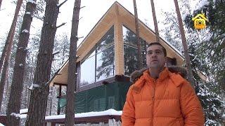 «Дом-Фрегат» с панорамными окнами. Личный опыт // FORUMHOUSE(, 2013-01-25T12:34:27.000Z)