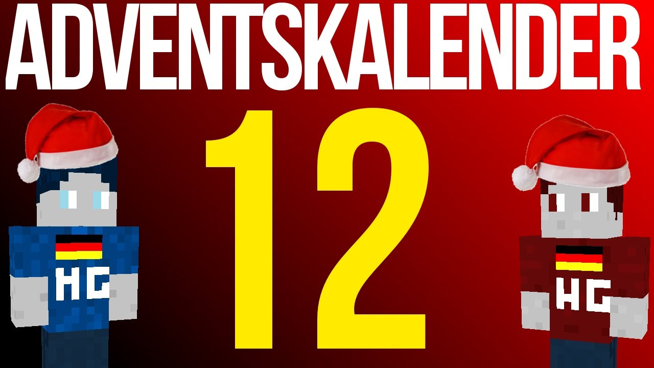 Games Adventskalender