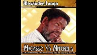 Alexandre Langa   Ngungunhana