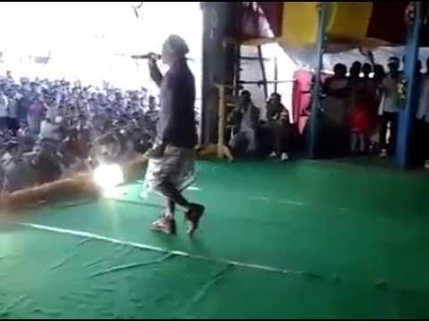 Santali dong anesh