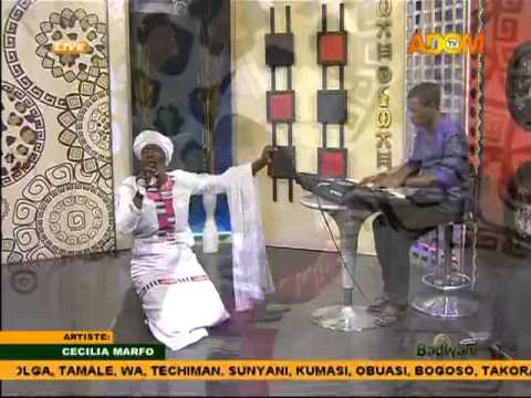 Adom Live Worship - Adom TV (2-01-15)