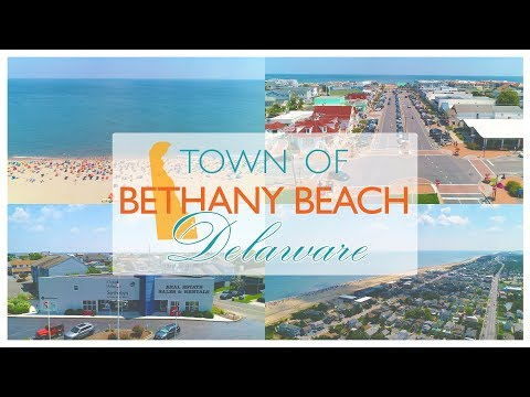 Our Favorite Places To Visit In Bethany Beach, DE!