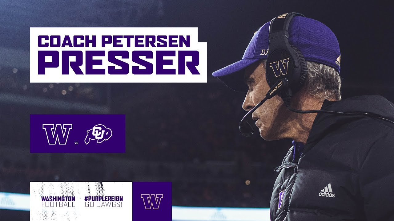 Choosing Jimmy Lake to replace Chris Petersen was a quick ...