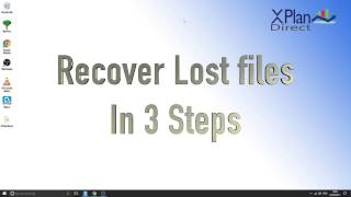 How to Recover lost Data from HDD, Flash disk, External RAW HDD