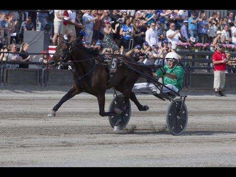 Oslo Grand Prix 2018 Urlo dei Venti
