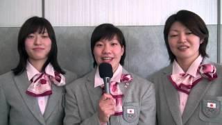 【ソチに向けて】アイスホッケー女子日本代表
