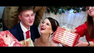 Антон и Кристина клип