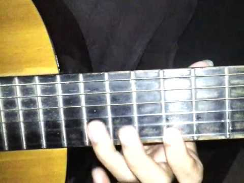 Tutorial interloud gitar Bis Sekolah Koes Plus