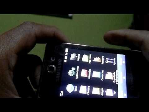 venta de celular samsung SGH-F480