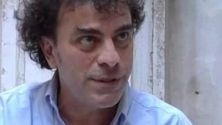 Music Biennale 2010 - Luca Francesconi: an interview