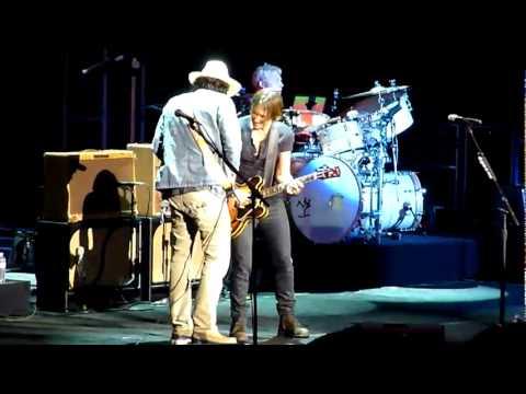 Sweet Thing - John Mayer & Keith Urban