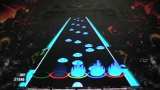 Guitar Flash: Angra - Arising Thunder -1