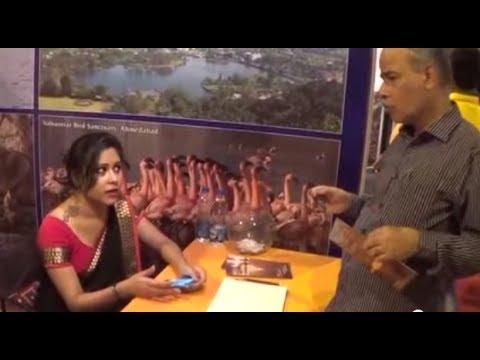 Travel & Tourism Fairs Of India | 'Tourist Spot' Tourism Fair - Kolkata, West Bengal, India