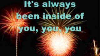 Katy Perry-Firework Lyrics
