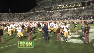 ICON MSU Game Day - Notre Dame Football