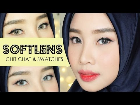 Bausch & lomb soflens platinum grey JoLens Review Very High Definition sunlight