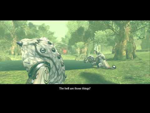 Drakengard 3 - PART 8 - Walkthrough Gameplay [HD]