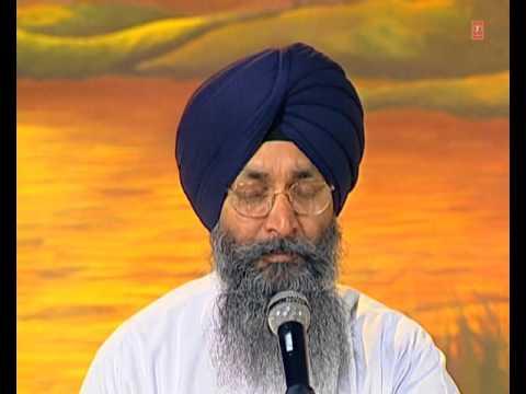 Bhai Harjinder Singh (Srinagar Wale) | Prani Kya Mera Kya Tera (Shabad) | Kehey Ravidas