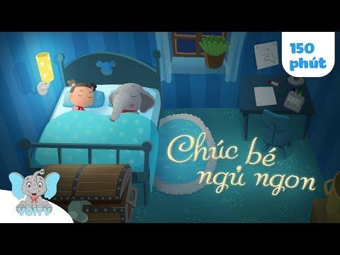 Nhạc ru bé ngủ ngon hay nhất   Relaxing Deep Sleep Music for Children   Giúp bé ngủ ngon