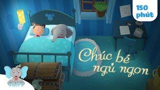 Nhạc ru bé ngủ ngon hay nhất | Relaxing Deep Sleep Music for Children | Giúp bé ngủ ngon