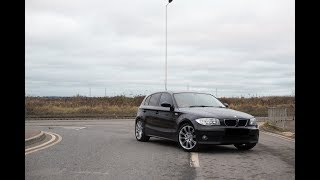BMW 116i Remap Review
