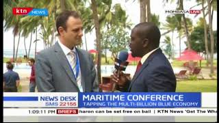 Experts in Maritime Economics discuss Kenya\'s potential in Intra-Africa Trade